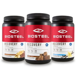 Biosteel Advanced Recovery Formula 2,27kg
